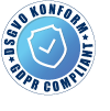 Mobile Easykey DSGVO GDPR konform compliant