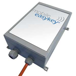 Mobile Easykey Bluetooth Basisstation