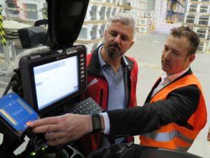 Mobile Easykey Bosch Siemens Hausgeräte