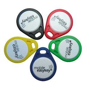 Mobile Easykey Transponder