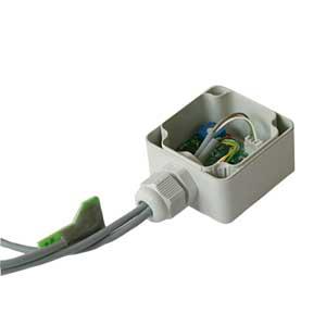 Mobile Easykey EBZ Stromsensor