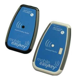 Mobile Easykey Tischleser