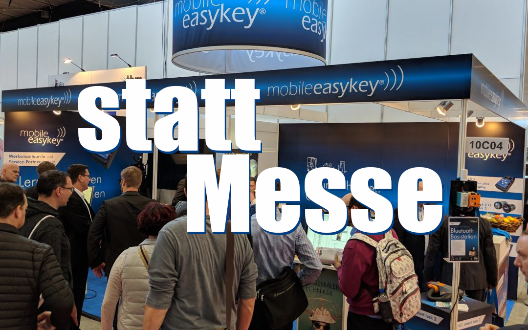Mobile Easykey Neuheiten