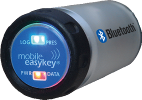 Mobile Easykey smart lock 2