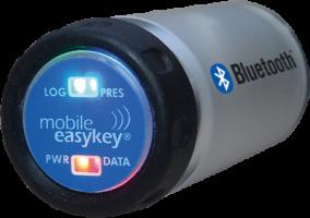 Mobile Easykey smart lock 2
