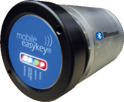 Mobile Easykey smart lock 3
