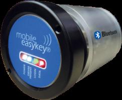 Mobile Easykey smart lock 3